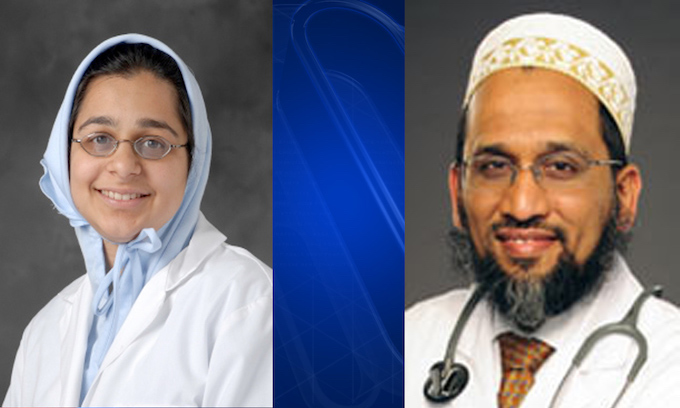 Islam: Genital Mutilation Probe Targets Doctors' Daughters
