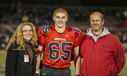 Fraternity, 18 members charged in Penn State student's death
