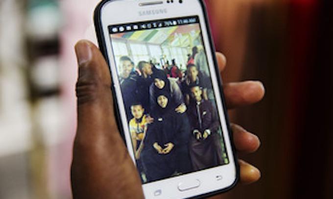 Far fewer refugees entering US despite travel ban setbacks