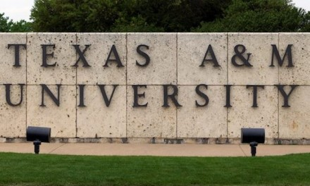 Texas A&M won't fire professor who called for killing white people