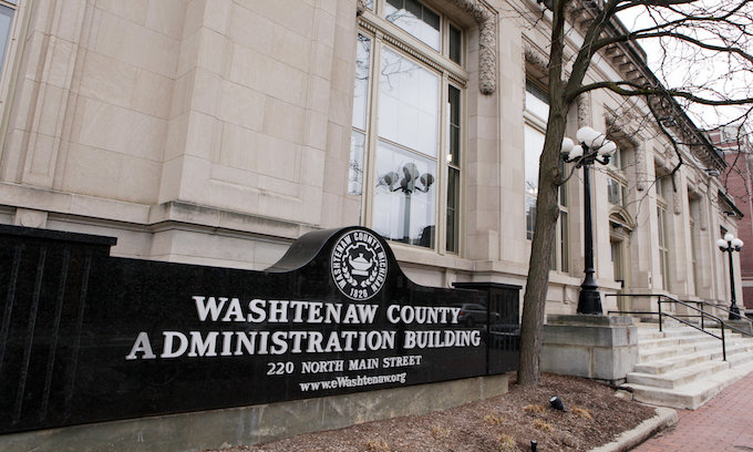 'Beyond sanctuary': County pushing legal aid for criminals
