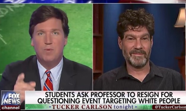 Extreme Left Takes Over College Campus… Check This Out!