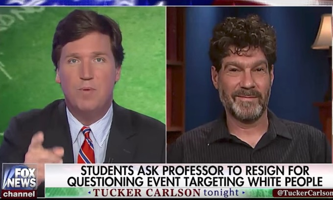 Evergreen threat: 'I am gonna execute as many people on that campus as I can get a hold of'