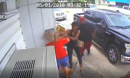 Georgia mom and daughter beaten after customers complain about cold chicken