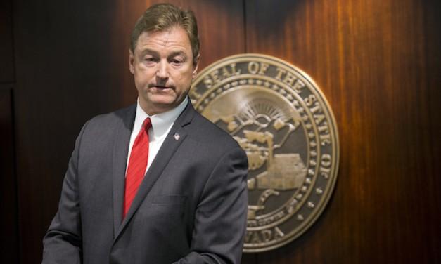 Fifth GOP senator opposes health care bill