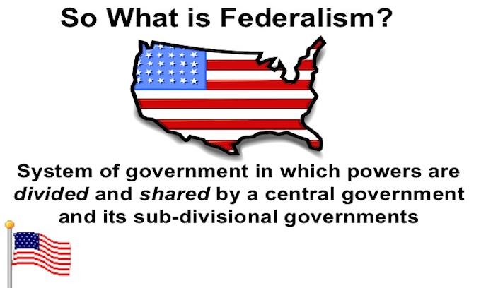 Cure for Health Care Crisis: Federalism