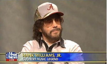Ready for some football? ESPN brings back politically incorrect Hank Jr.