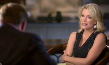 Megyn Kelly's interview with Alex Jones bombed in the ratings