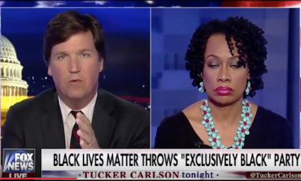 Pro-BLM professor suspended after racist rant on Fox