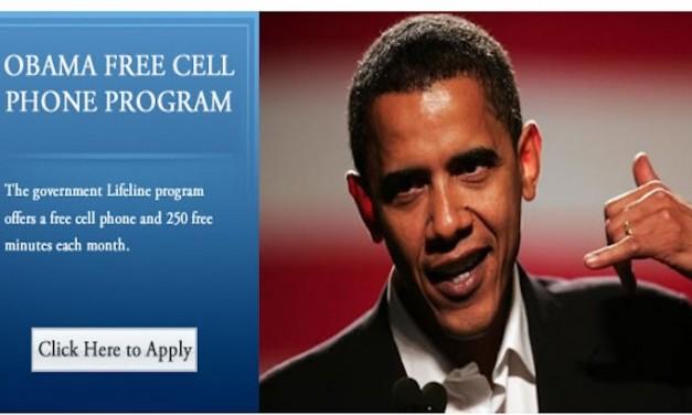 'Obamaphone' program riddled with fraud
