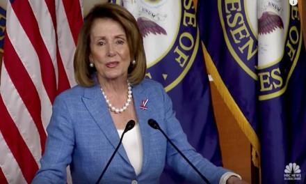Pelosi says, 'I think I'm worth the trouble'