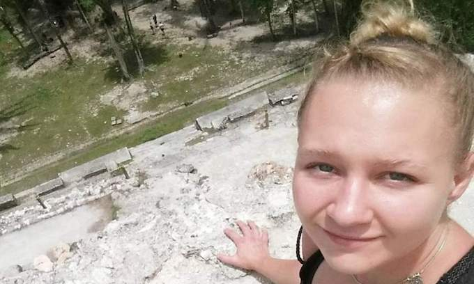 NSA leaker Reality Winner gets 63 months in prison