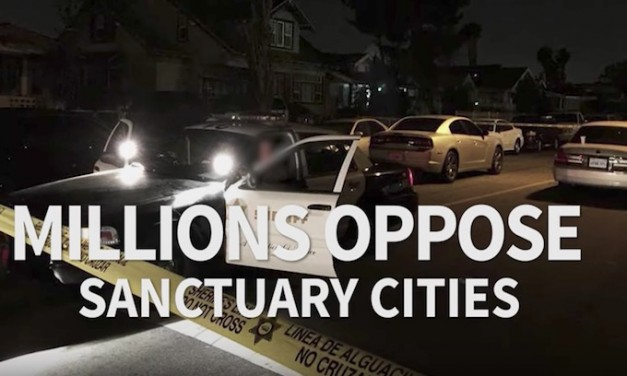 16 Oregon sheriffs ask voters to repeal sanctuary state law