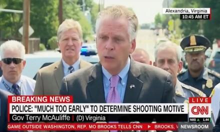 We don't need gun control — we need Democrat control