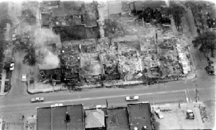 The Detroit Riot, 50 Years Later
