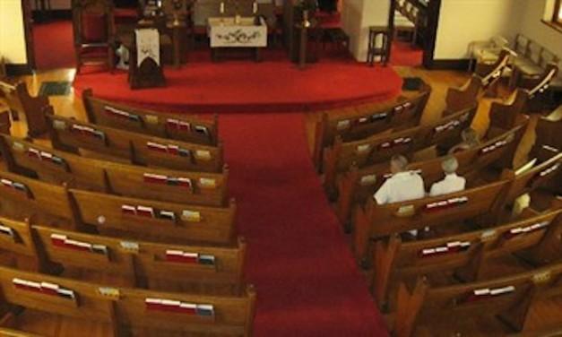 Survey: White Christians are no longer majority of Americans