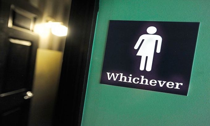 Minn. 'segregates' students uneasy with transgender accommodations