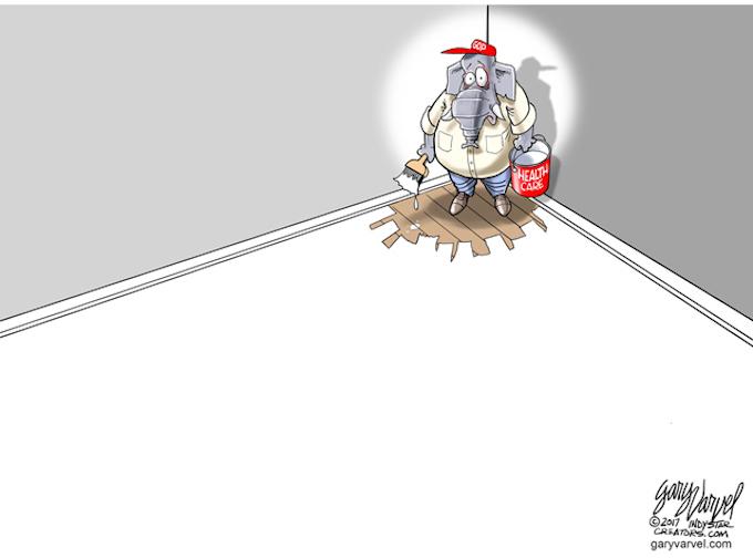 GOP Establishment