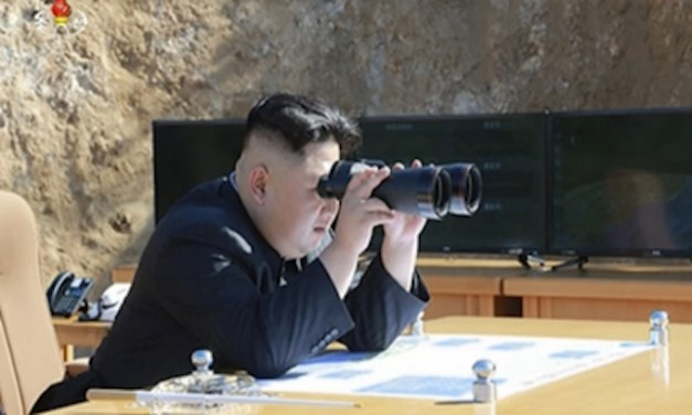 Trump cancels talks with North Korea in letter to Kim