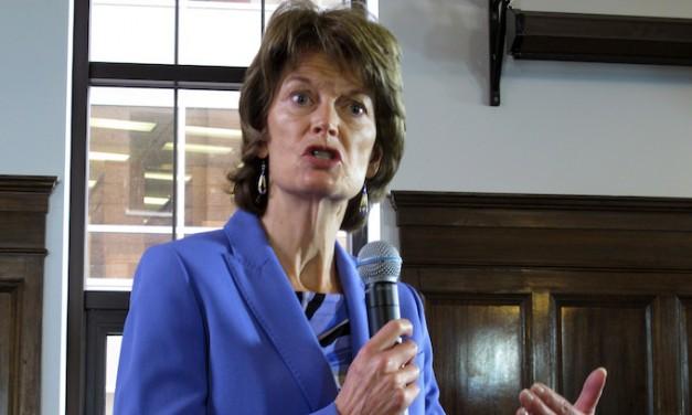 Lisa Murkowski, swing vote on Brett Kavanaugh, suggests FBI probe would help; Biden disagreed in 1991