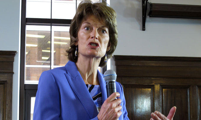 Alaska GOP censures Murkowski, says it will recruit primary challenger