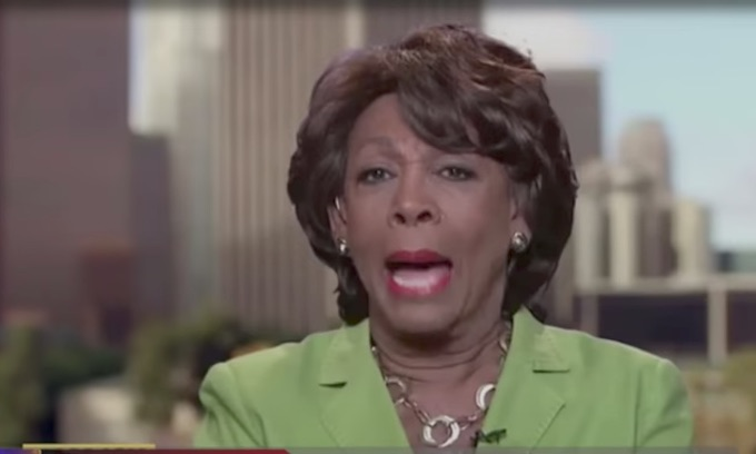 Maxine Waters finally slapped with House call to censure, resign