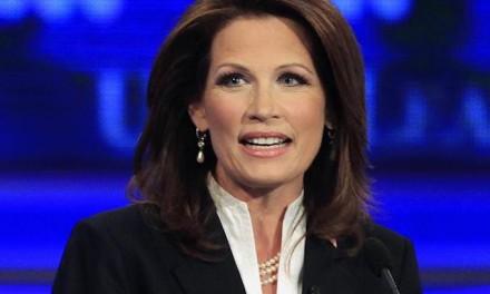 Michele Bachmann says she is mulling a run for U.S. Senate