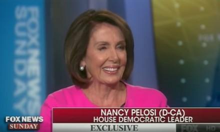 Pelosi: I am a master legislator