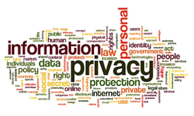 Nonprofits & donors: Defending privacy rights
