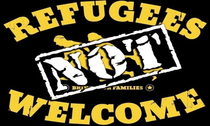 Protecting America: Refugee admissions cut to 30,000 in fiscal 2019