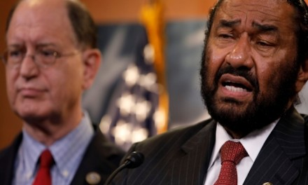 Two Democrats put their ignorance on full display with article of impeachment