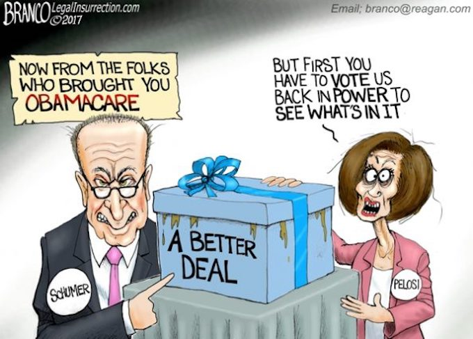 Another Raw Deal