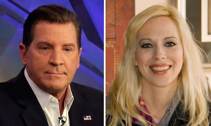 Liberal accusing Fox's Eric Bolling of sexual harassment previously accused two others