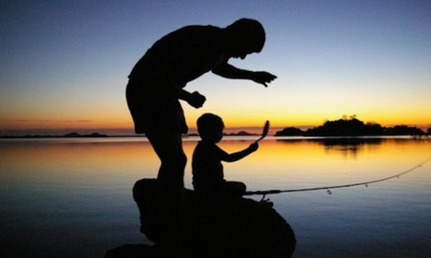 Fatherless families have a tremendous cost