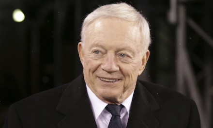 Jerry Jones Already Made It Clear: He Won't Sign Colin Kaepernick