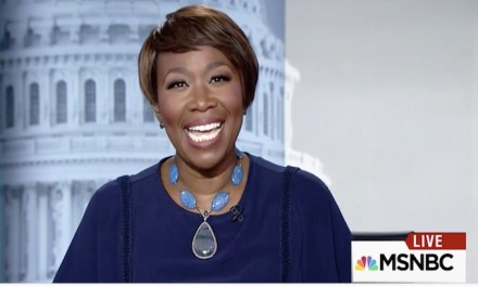 Joy Reid: 'Nobody that doesn't watch Fox News has ever heard' of MS-13