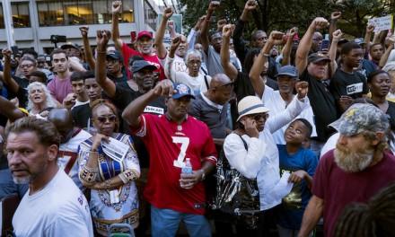 Kaepernick supporters call for boycott and demand that NFL hire QB