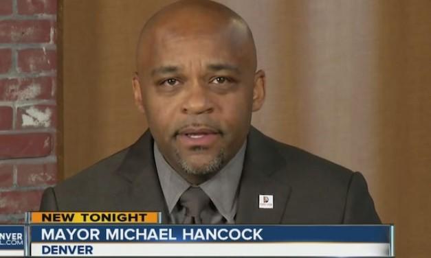 Hypocrite: Democrat Mayor Flies To Thanksgiving Celebration After Locking Down Denver