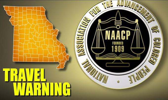 St. Louis County NAACP now backs travel advisory issued by national group