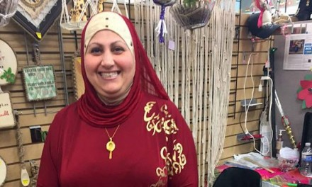 Buffalo NY turns to refugee entrepreneurs to 'keep business alive'