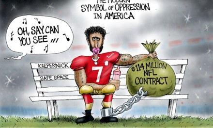 America Hater!