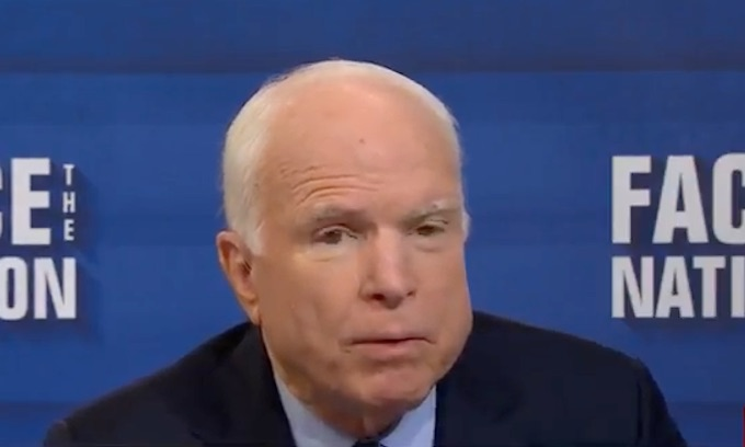Immigration: Trump opposes McCain-Coons