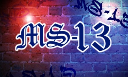 MS-13 gangster, sex offenders arrested in Texas