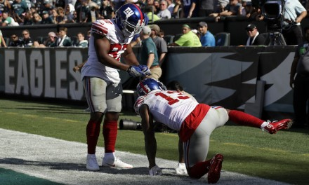 NFL: Felons, Endzone Disgust, Sunday Ticket Refunds, Elway
