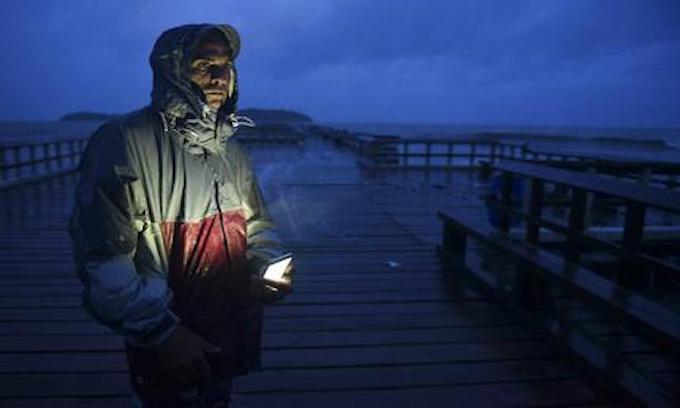 FEMA administrator questions Puerto Rico death toll study