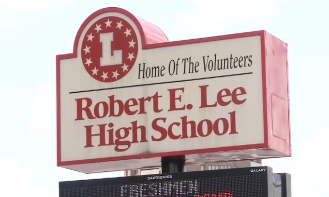 School Board Votes to Rename Robert E. Lee High School