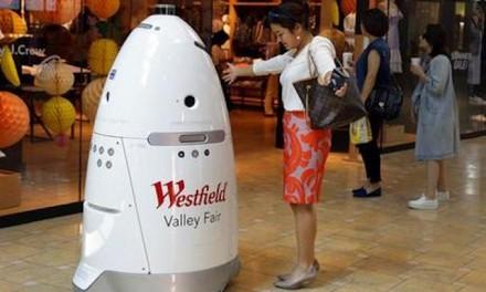 A robot tax rises