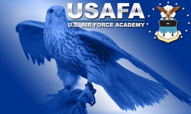 A Nerf gun battle results in mass hysteria at Air Force Academy