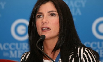 Liberals scream over Dana Loesch's new NRA ad