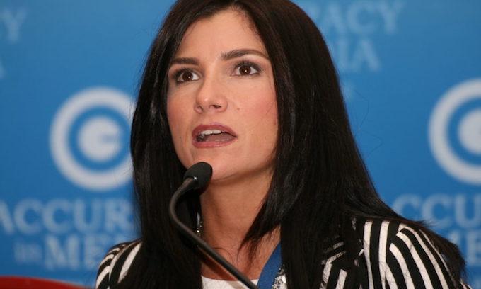 Liberals scream over Dana Loesch's new NRA ad